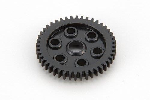 ☆大都會☆KYOSHO MINI MZW206-1 Spur Gear (for Ball Diff. / MR-02)
