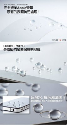 正版 imos 全世界第一款超疏水疏油保護貼,Garmin Edge 1000 專用