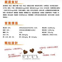 【LV藍帶無穀濃縮】 幼犬/母犬450g(海陸+膠原蔬果)