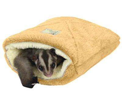 **貓狗芝家** 日本 SANKO 蜜袋鼯 《袋型睡窩》..消費1500免運