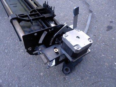 Arduino 雕刻機 繪圖機 切割機 3D印表機 X軸機構 含步進馬達 光軸 感測器 滑座