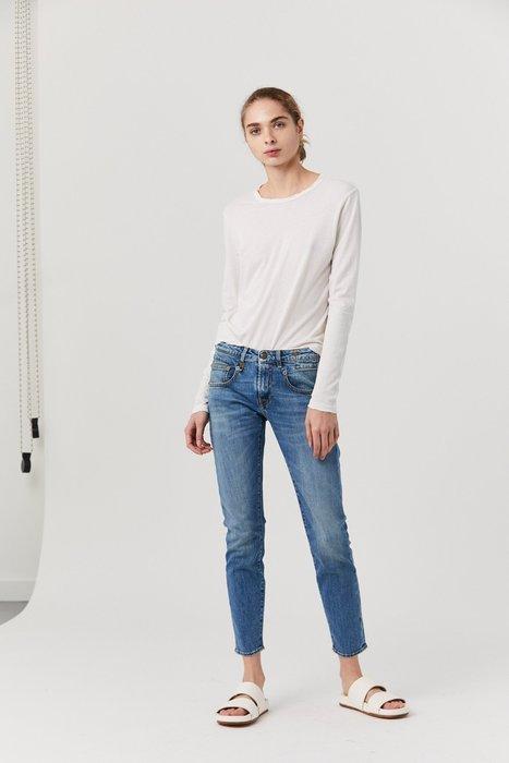【代購】 極美 R13  男孩 牛仔褲