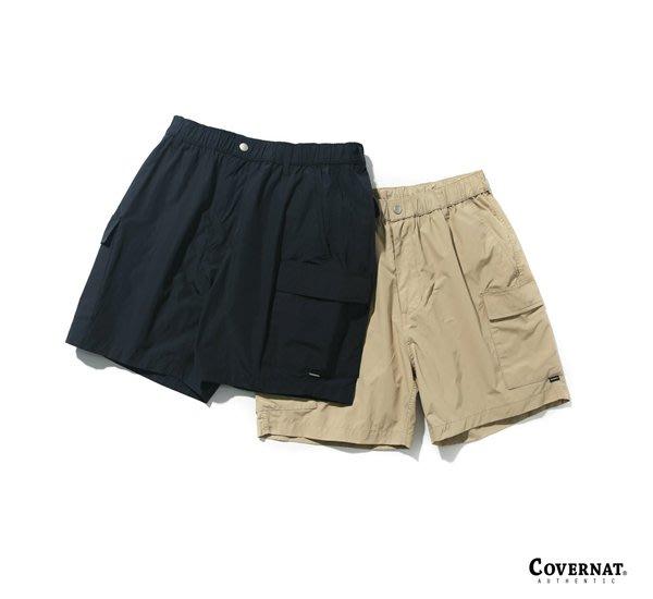 GOODFORIT / 韓國COVERNAT CARGO美軍制式快乾短褲/兩色