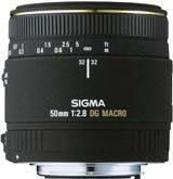【eWhat億華】全新 特價 Sigma 50mm F2.8 EX DG MACRO 公司  FOR SONY 【2】