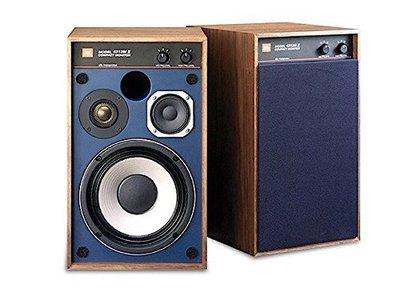 光華.瘋代購 [預購] JBL 4312 MII WX 藍色 書架喇叭 一對 4312M II WX