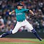 STANCE 美國大聯盟 MLB DIAMOND PRO OTC 水手 勇士 藍條紋職業棒球襪 專業襪 襪子 M號