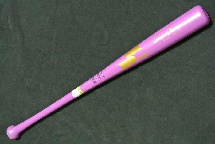 貳拾肆棒球--日本SSK japan series日職高橋由伸式樣北美楓木特別訂作棒球棒
