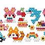 免運【小動物AQ-S40】日本 EPOCH 創意 DIY 玩具 夢幻星星水串珠 禮物 ❤JP Plus+