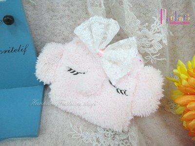 ☆[Hankaro]☆可愛實用大象造型隨身衛生紙收納包(樣品出清)