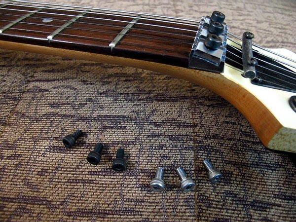 ☆ 唐尼樂器︵☆電吉他各種零件供應(Schaller/ Floyd Rose 大搖座零件)需要什麼零件請來信