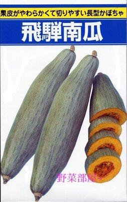 【野菜部屋~】Z06 貴族南瓜種子2粒 , 肉質鬆軟綿密 , 有栗子香味 ,每包35元~