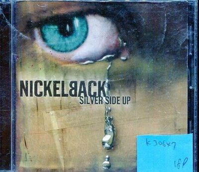 *真音樂* NICKEL BACK / SILVER SIDE UP 二手 K30647