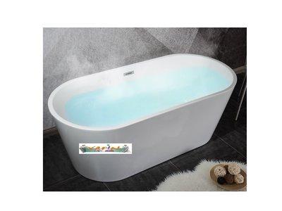 【yapin小舖】古典浴缸.獨立浴缸.壓克力浴缸.免施工浴缸.復古浴缸.薄邊浴缸擺放即可用.