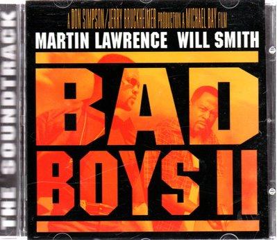 Bad Boys II 絕地戰警2 電影原聲帶 580600003918 再生工場02