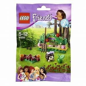 【痞哥毛】LEGO 樂高 41020 Friends系列 刺蝟的藏身處 全新未拆