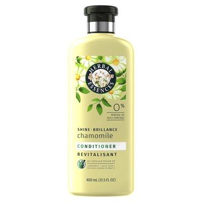 Herbal Essences | 草本精華Shine Collection 無矽靈潤髮乳 洋甘菊 400ml