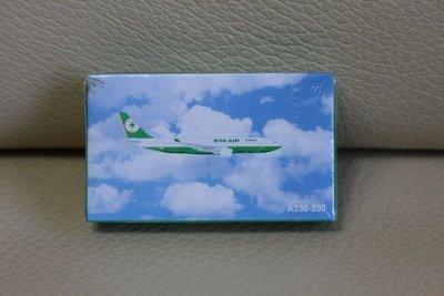 長榮航空 EVA AIR  撲克牌 普克牌 遊戲 收藏 收集 航空迷 A330~200 飛機 過年 新年