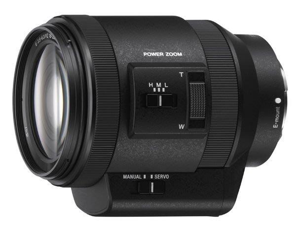 *SONY SELP18200 18-200mm 電動變焦鏡頭 台灣索尼公司貨