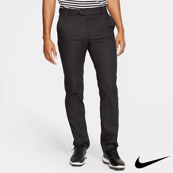 藍鯨高爾夫 Nike Flex Player Golf Pants 男子高爾夫長褲#BV0277-010(黑色)