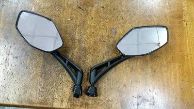KYMCO 光陽 雷霆S 125/150 原廠型 後照鏡組(車鏡組) 10mm 正正牙
