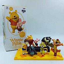 Banpresto 出品 Pooh擺設