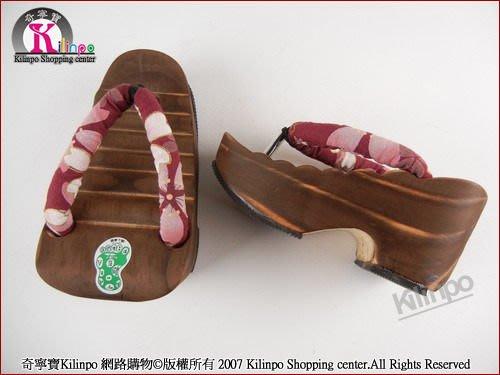 [奇寧寶雅虎館]250113-00 卡舒胡 手工 原木 碳烤 提臀鞋 (103夾腳款) / 木屐鞋 雕塑鞋 涼鞋 調整鞋