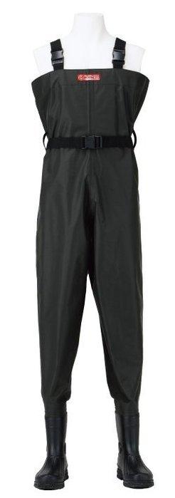 代購RIVALLY 碳黑釣魚褲防曬衣釣魚服裝 頂級磯釣海釣下水褲 與Daiwa SHIMANO同等級 魚市場 漁夫專用