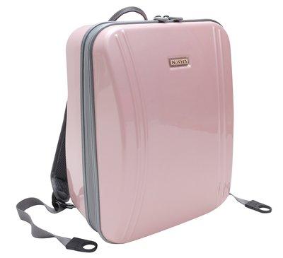 │新竹市,竹北市│--MIT台灣製 Novita 硬殼護脊書包(旅行箱材質現在購買贈送便當袋)免運