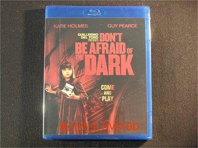 [藍光BD] - 別怕黑 Don't Be Afraid of the Dark ( 威望公司貨 )