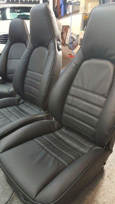 神工~Porsche皮椅翻新編製964.930.993.901.944.E30.Rwb.190E.ruf.老車,古董車