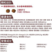 【LCB藍帶廚坊-WELLNESS狗糧】健康挑嘴/牛肉蔬果 (1.5KG)