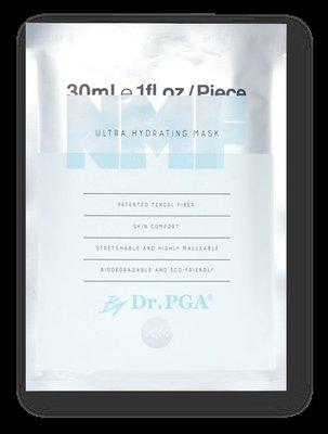 溫士頓 Dr.PGA NMF 超導保濕修復面膜  (10片盒裝)