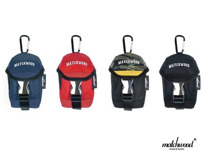 { POISON } MATCHWOOD FLASH CASE 手機腰包 腰掛包 手機包 手機袋 附掛勾 多色款