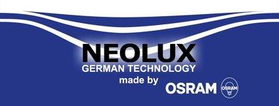 6000k 4000k Led Osram 36mm C5W 1w 6498 WW CW Festoon NF6436 亮白 暖白 Neolux Philips