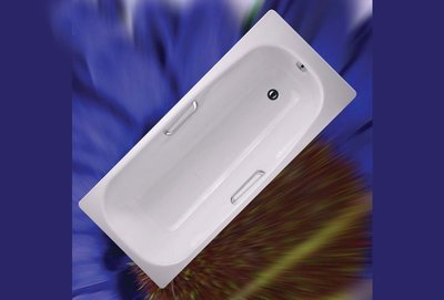 義大利 smavit 豪華系列琺瑯鋼板浴缸
