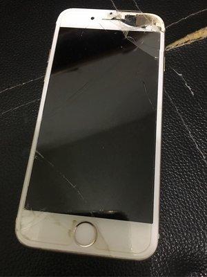 iPhone6金色故障零件機含運799