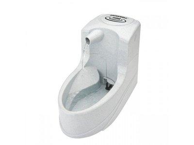 公司貨附發票 一年公司保固 Drinkwell 好好喝 貓用 迷您版瀑布式噴泉飲水機 1.2L/貓飲水器 喝水器 飲水盆