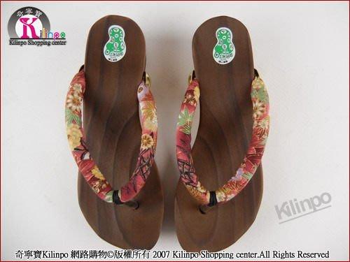 [奇寧寶生活館]250117-00 卡舒胡 手工 原木 碳烤 木屐 人字 夾腳 涼鞋 (530) / 沙灘 拖 鞋