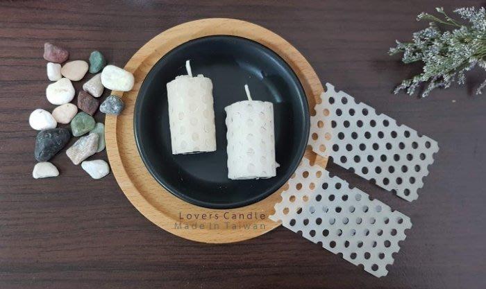 一組5片 DIY純蜂蠟/純蜜蠟片/黏土蠟 天然無染色 送過蠟純棉燭芯,台灣製造