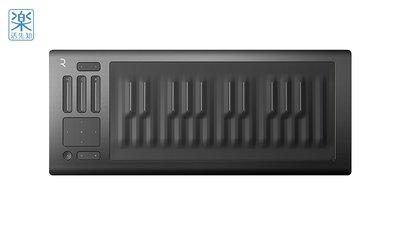 【樂活先知】『代購』美國 ROLI Seaboard RISE 25鍵 MIDI 控制器