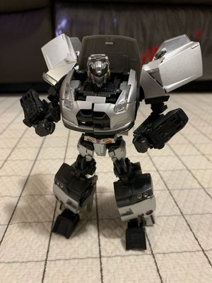 正版 變形金剛 Transformers Binaltech BT系列 及 Alternity AT系列 A-01、A-02 、A-03