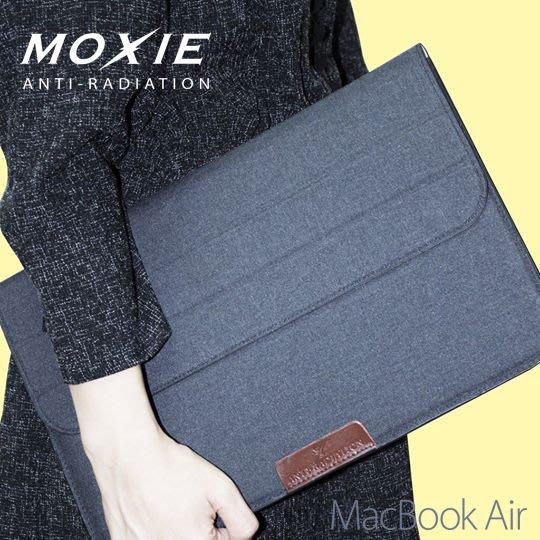 ~愛瘋潮~Moxie X~Bag Macbook Air  Pro 11吋 防電磁波電腦包
