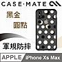 【免運+送玻璃貼】Case- Mate iPhone XS Max...