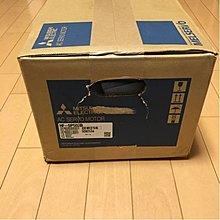 三菱 MELSERVO 伺服馬達 HF-SP502B  盒裝新品