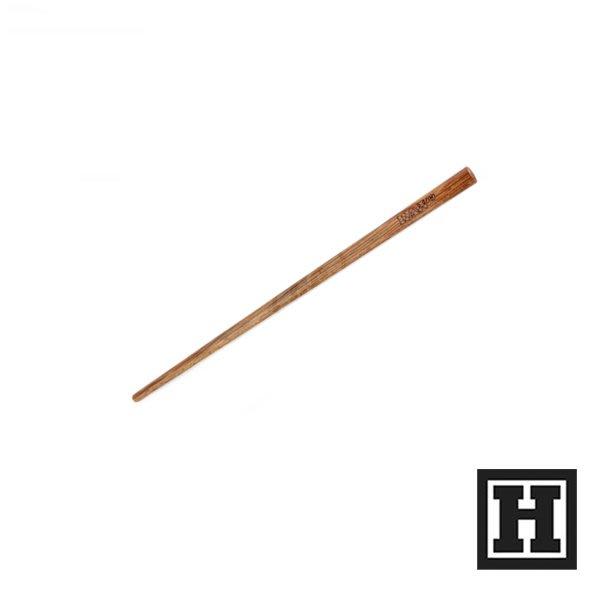[H Market] 西班牙 RAW Wooden Poker 木棒 (短) 原木製造 工具棒 戳棒 420 Joint