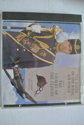 CD ~salute THE CAVALRY OF THE CLOUDS ~1995 PICKWICK PWKS4241