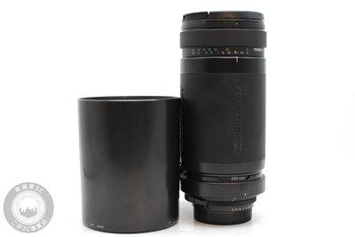 【青蘋果3C競標】Tamron AF 200-400mm f5.6 LD for NIKON #55666