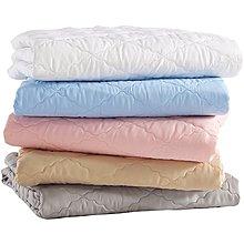 床罩床笠單件席夢思防塵保護套磨毛床套防水加厚夾棉純色床墊罩【優品城】