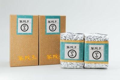 【茶院子】 茶農自產自銷【強烈山葒 龍鳳峽茶區烏龍茶】108年冬茶 杉林溪茶 茶葉