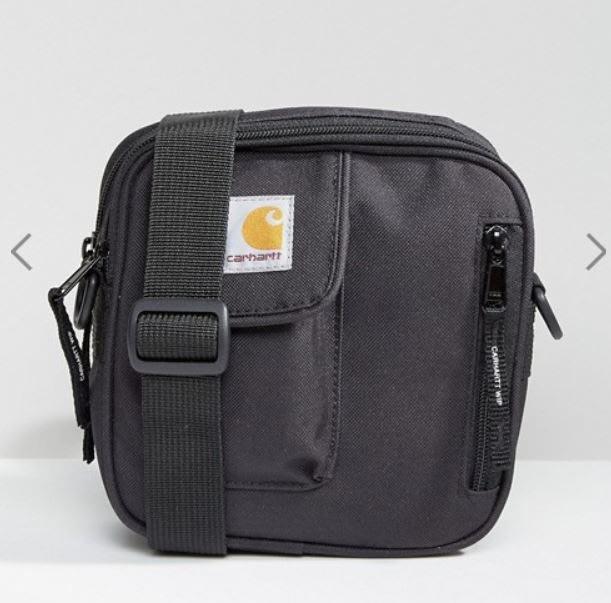 ☆AirRoom☆【現貨】  Carhartt WIP essentials flight bag 側背包 隨身包